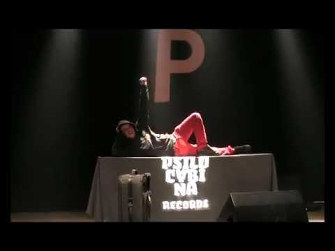 Miniatura del vídeo MIKEL PSILOCYBE