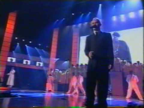 Puff Daddy, Sting, Faith Evans, 112 - I'll Be Missing You (MTV Video Music Awards 1997).mpg