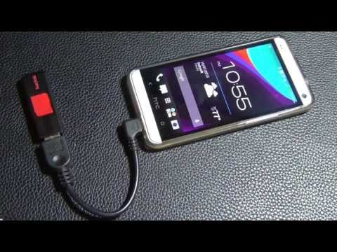 USB OTG Cable Overview, Features and How To.