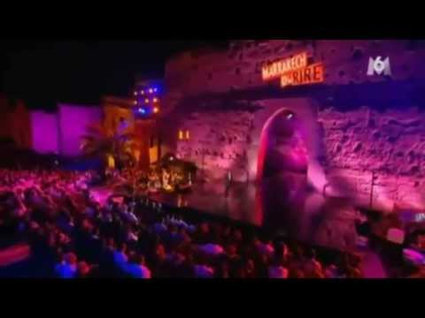 Watch Le Marrakech Du Rire 2011 Complet