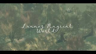 ~Second Life~ Exploring Luanes Magical World