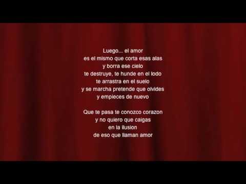 Gilberto Santa Rosa-Advertencia