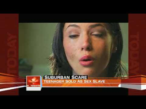 The Today's Show Segment on Teen Sex Slavery