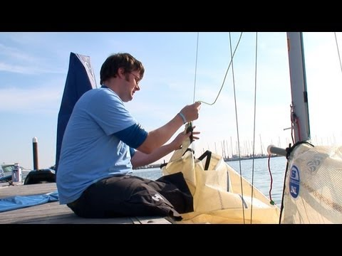 Weymouth Paralympic Sailing | Help for Heroes