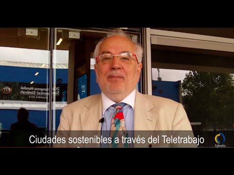 Ciudades sostenibles a través del Teletrabajo