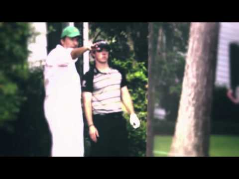 Rory McIlroy Tribute [HD] - Official Movie