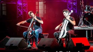 2CELLOS - Live in Athens - 15/07/2014