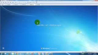Citrix XenApp 6.5 - Part 7 - Citrix Application Publishing - Hosted Application - Simple App