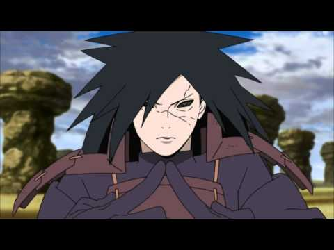Madara Uchiha AMV - Points of Authority