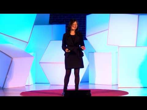 Vitamin N | Ming Kuo | TEDxDirigo