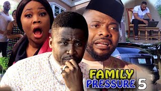 Family Pressure Season 5 - (New Movie) 2018 Latest Nigerian Nollywood Movie Full HD | 1080p