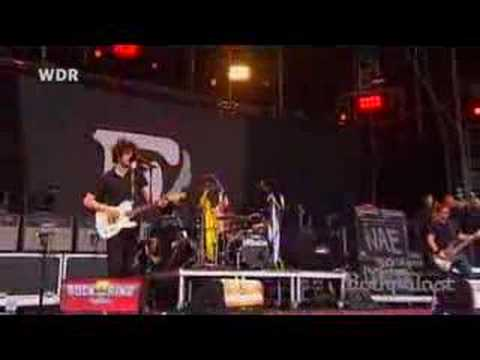 The Fratellis - Rock am Ring 2007 - Ole Black 'n' Blue Eyes