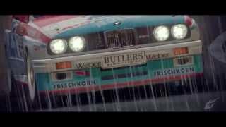 Observe a chuva neste belíssimo Trailer de Project CARS