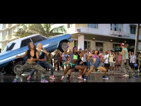 Step Up 4: Miami Heat - Ocean Drive Featurette