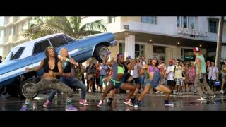 Step Up 4 - Step Up 4: Miami Heat - Ocean Drive Featurette