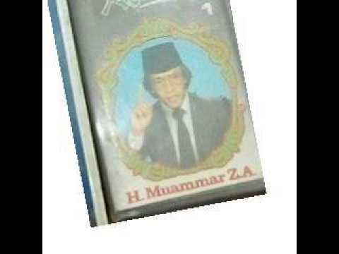 H Muammar ZA - Al Jumu'ah 1-11 saritilawah ( Syarifah Nadia Muammar ZA )   Edisi Khusus