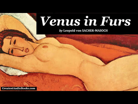 VENUS IN FURS - FULL AudioBook | Greatest Audio Books