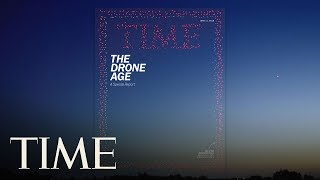 Behind The Scenes Of TIME's Drones Cover   TIME