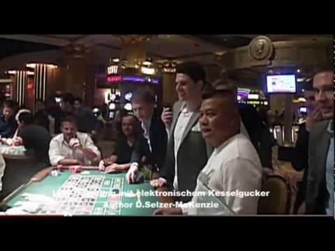 Roulette Kesselgucken live im Casino von Laos SelMcKenzie Selzer-McKenzie
