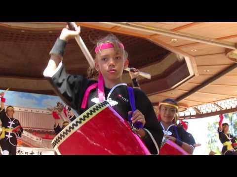Okinawan Festival August 30, 2014