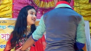 2016 সালের সেরা বাংলাদেশী নাচ - নেশা লাগিলো রে || Bangladeshi Concert Dance 2016