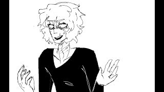 Tomura Shigaraki Complains [BNHA Shitpost Animatic]