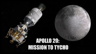 Apollo 20: Mission to Tycho - Orbiter Space Flight Simulator 2010