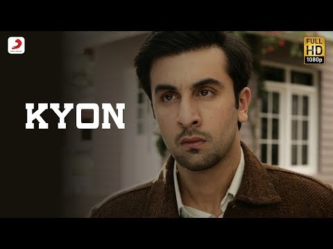 Kyon - Official Full Song - Barfi