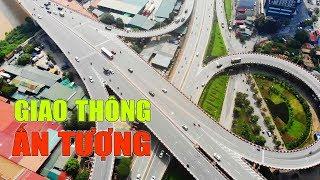 Top 05 Nút giao thông ấn tượng của Hà Nội