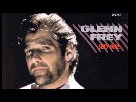 Glenn Frey - Sexy Girl