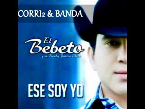 El Bebeto - Lo Legal [Estudio 2012]