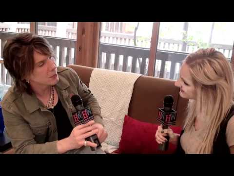 Johnny Rzeznik Chats Goo Goo Dolls Past and Present