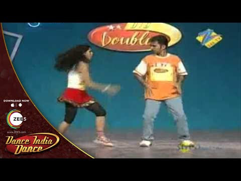 Did Doubles Mumbai Audition Dec. 31 '10 Part - 10 video