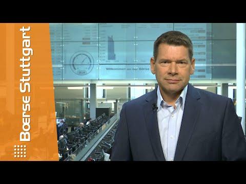 Handelsstreit - Dax Anleger suchen weiter Richtung | Börse Stuttgart | Aktien