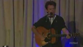 "John Mellencamp - ""Lonely Ol Night"" Live @ Walter Reed"