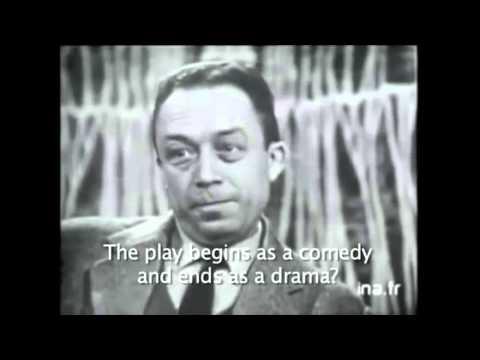 Albert Camus on nihilism