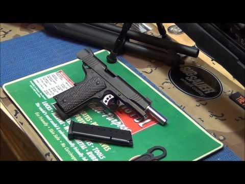 Remington R1 Enhanced 1911