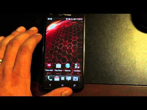 HTC Droid DNA Rom Ultimate Kang Bang UKB [FULL REVIEW] and Install