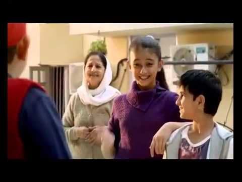 Sunfeast Yippee Noodles Winter TV Commercial