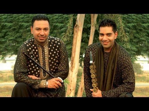 Punjabi Virsa 2004 (wonderland) Part 1 - Kamal Heer