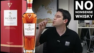 The Macallan Rare Cask | No Nonsense Whisky #140