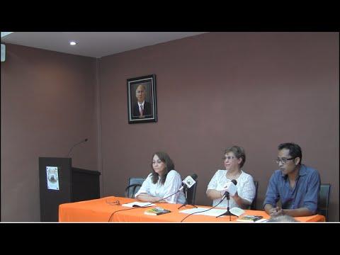 Presentación del Libro Desarrollo Profesional Continuo; En El Colegio De Tamaulipas parte 1