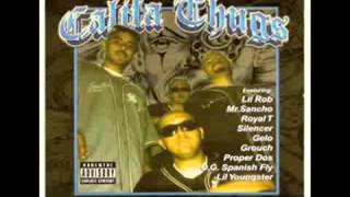 Watch Califa Thugs Sureno Thugs video