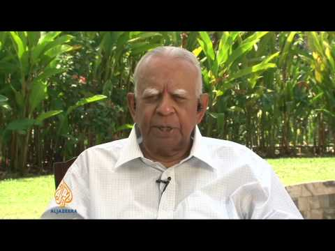 TNA leader supports inquiry into Sri Lanka war crime allegations