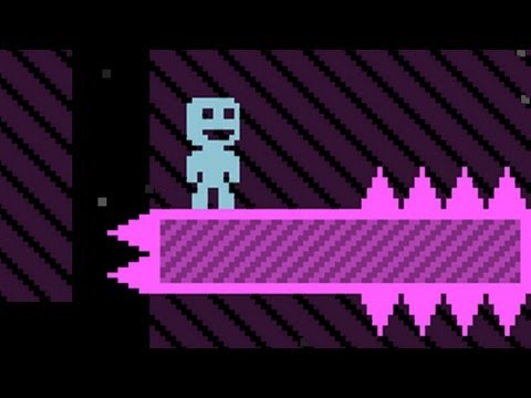 Random Encounter - VVVVVV