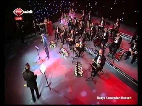 "Adım Adım Anadolu ""Azeri  Türküler"" Konseri -  TRT Ankara Radyosu"