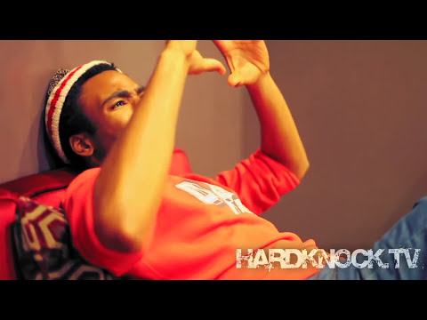 Childish Gambino AKA Donald Glover Talks Kanye West, Nas, Kendrick Lamar, Tyler the Creator + More