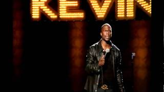 Kevin Hart on New Couples