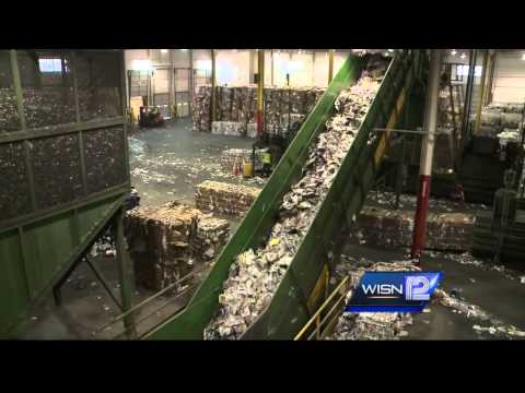 Action being taken to keep plastic bags out of landfill