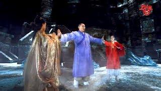 Download Song Hư Trúc hút sạch Nội Công của 2 cao thủ phái Tiêu Dao trở thành Đệ Nhất Thiên Hạ | Thiên Long Bát Bộ Free StafaMp3